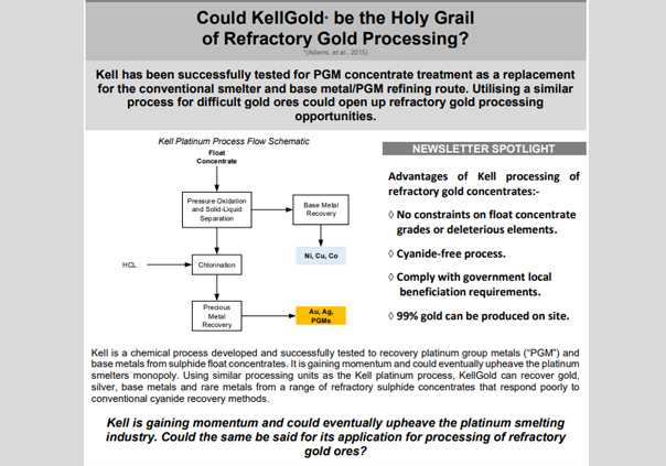 March-2018-Kellgold-Refractory-Gold-Processing